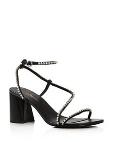 3.1 Phillip Lim - Women's Drum Crystal-Embellished