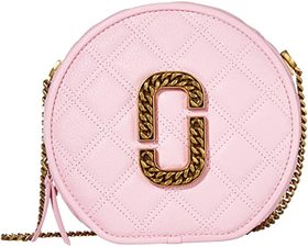 Marc Jacobs Round Crossbody