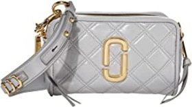Marc Jacobs The Softshot 21 Crossbody