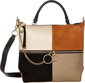 See by Chloe See by Chloe - Emy Shoulder Bag. Colo