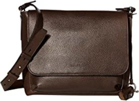 Salvatore Ferragamo Tornabuoni Messenger Bag - 24A
