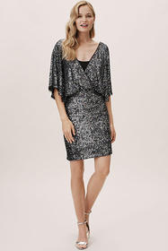 Anthropologie BHLDN Veline Dress