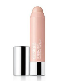 Clinique Chubby Stick Sculpting Highlight NO COLOR