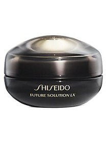 Shiseido Future Solution LX Eye and Lip Contour Re