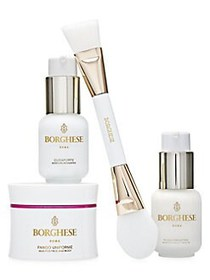 Borghese Heritage Heroes 5-Piece Set - $149 Value