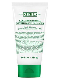 Kiehl's Since 1851 Cucumber Herbal Conditioning Cl
