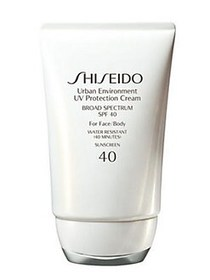Shiseido Urban Environment UV Protection Cream SPF