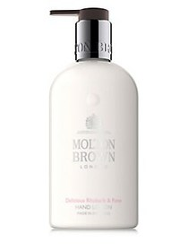 Molton Brown Delicious Rhubarb and Rose Hand Lotio
