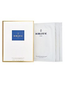 Borghese Deep Hydration 3-Pack Hand Sheet Masks NO