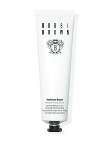 Bobbi Brown Radiance Boost Face Mask NO COLOR