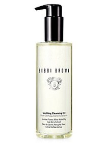 Bobbi Brown Paraben-Free Soothing Cleansing Oil NO