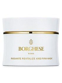 Borghese Radiant Revitalize and Firm Mask NO COLOR