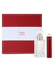 Cartier Cartier Carat 2-Piece Set NO COLOR