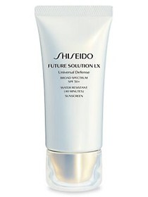 Shiseido Future Solution LX Universal Defense Broa