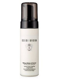 Bobbi Brown Makeup Melter and Cleanser NO COLOR