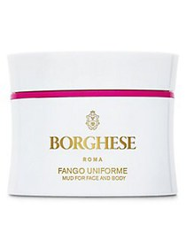 Borghese Fango Uniforme Brightening Mud Mask NO CO