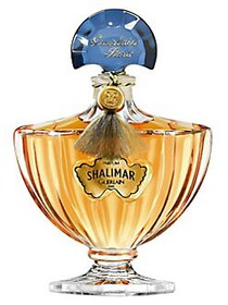 Guerlain Shalimar Perfume Extract NO COLOR