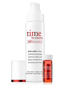 Philosophy Time in a Bottle 100pct In-Control Repa