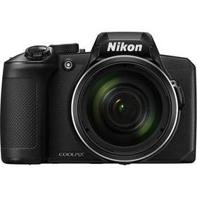 Nikon COOLPIX B600 Digital Camera (Refurbished by
