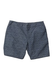 Zachary Prell Corolla Swim Trunks