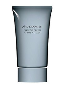 Shiseido Shaving Cream NO COLOR