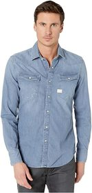 G-Star 3301 Slim Shirt