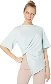 See by Chloe See by Chloe - Drapey T-Shirts. Color