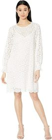 See by Chloe See by Chloe - Long Sleeve Lace Dress