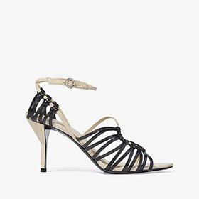 3.1 Phillip Lim Lily 75mm Strappy Sandal