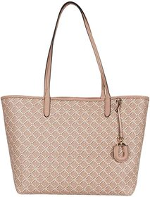 LAUREN Ralph Lauren Coated Canvas Collins 32 Tote