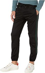 Paul Smith Clashort Sleeveic Striped Jogger Pants