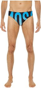 Moschino Maldive Swim Brief