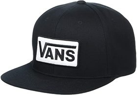 Vans Patch Snapback Hat