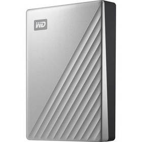 WD 5TB My Passport Ultra USB 3.0 Type-C External H