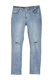 Rolla's Tim Slims Skinny Fit Jeans