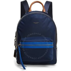 Tory BurchPerry Nylon Backpack in Royal Navy