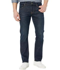 7 For All Mankind Slimmy Slim Straight Series 7