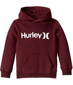Hurley Kids Sueded Fleece One and Only Graphic Pul