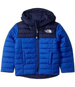 The North Face Kids Reversible Perrito Jacket (Lit