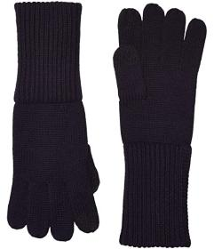 UGG Full Knit Gloves with Tech Tips