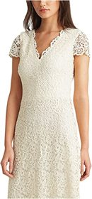 LAUREN Ralph Lauren Sherona Dress
