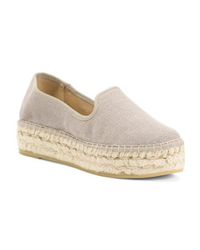 GAIMO Made In Spain Espadrille Flats