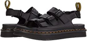 Dr. Martens Dr. Martens - Soloman. Color Black. On