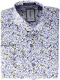 Robert Graham Mullins Dress Shirt