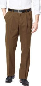 Dockers Easy Khaki D3 Classic Fit Pleated Pants