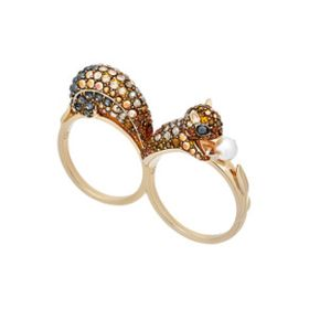 Swarovski March 5448908 Women's Ring