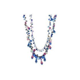 Swarovski Model 5411008 Women's Necklace