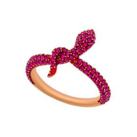 Swarovski Leslie 5438405 Women's Ring