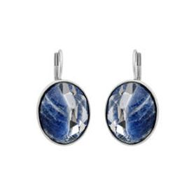 Swarovski Oval 5132116 Women's Earring