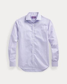 Ralph Lauren Striped Twill Shirt